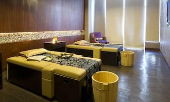 Bellevue Hotel Alabang Treatment Room