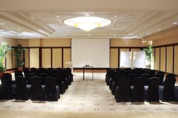 Bellevue Hotel Alabang Meeting Facility