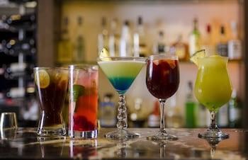 Bellevue Hotel Alabang Food and Drink