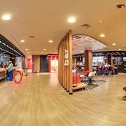 聖保羅保利絲塔宜必思飯店