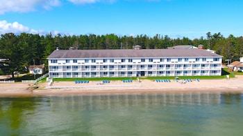 Bridge Vista Beach - Hotel & Convention Center - Beach  - #0