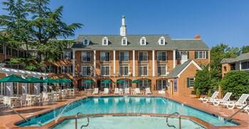 Westgate Historic Williamsburg Resort in Williamsburg, Virginia