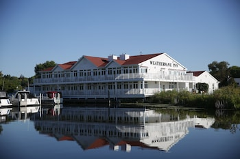 Photo for The Weathervane Inn in Montague, Michigan