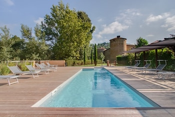 tarifs reservation hotels Château des Ducs de Joyeuse