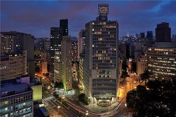 Novotel Sao Paulo Jaragua