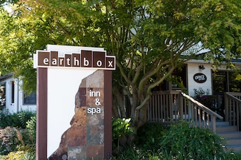 Earthbox Inn & Spa in Friday Harbor, Washington
