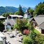 H+ Hotel Alpina Garmisch-Partenkirchen photo 8/41