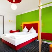 哥本哈根安奈克斯飯店