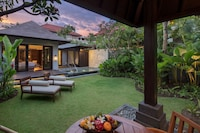 Villa, 1 King Bed, Private Pool