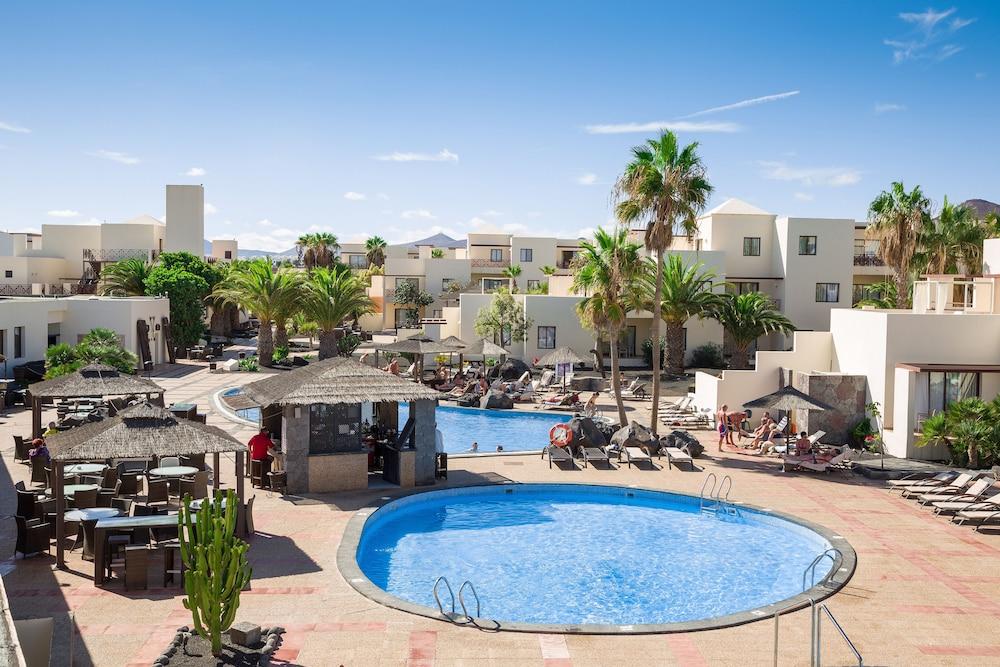Vitalclass Lanzarote Resort
