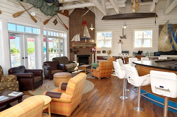 Embarc Blue Mountain - Lobby Lounge  - #0