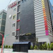 仁川機場飯店