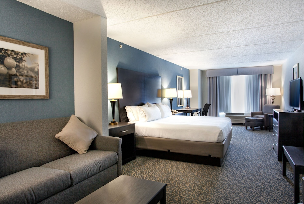 Holiday Inn Express Hotel and Suites Arcadia