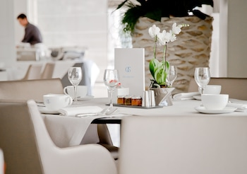 Hôtel Cap-Estel - Restaurant  - #0