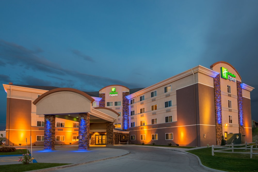 Holiday Inn Express Casper-Interstate 25