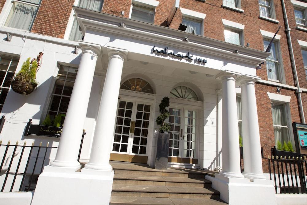 Hallmark Inn Liverpool