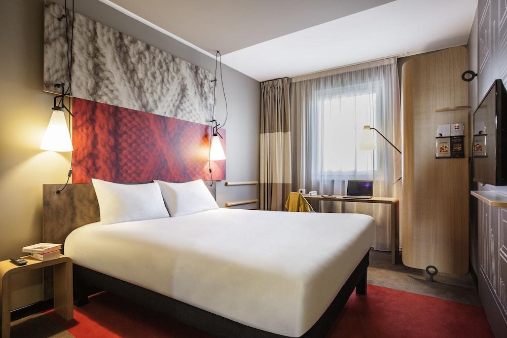 Hôtel Ibis Toulouse Purpan