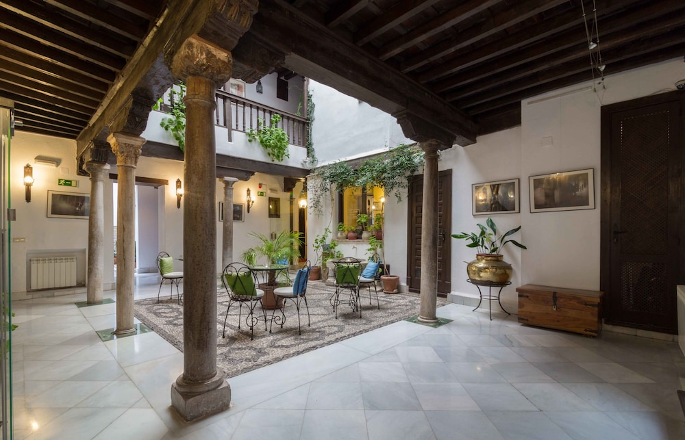 Casa del Capitel Nazari Hotel