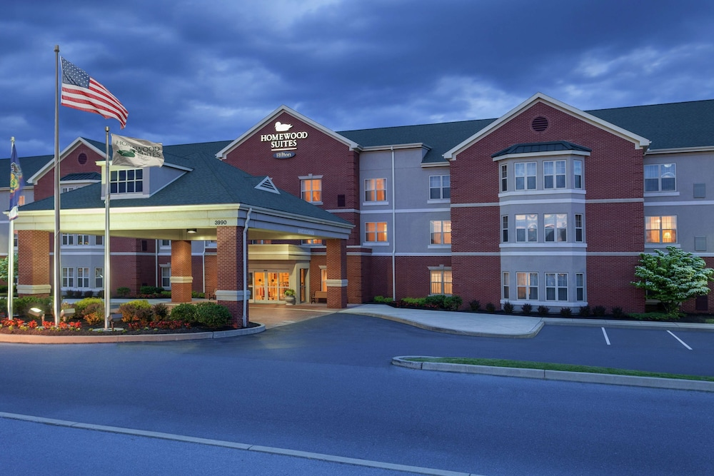 Homewood Suites by Hilton Harrisburg East-Hershey Area PA