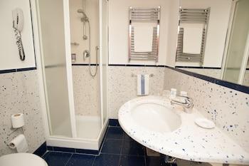 Hotel Windrose - Bathroom  - #0