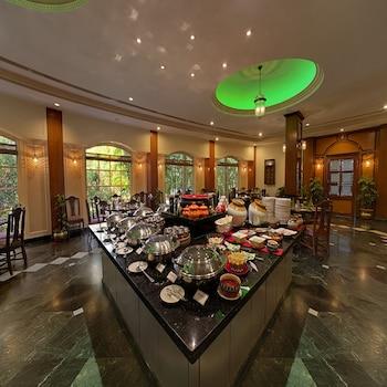 Shraddha Inn - Buffet  - #0
