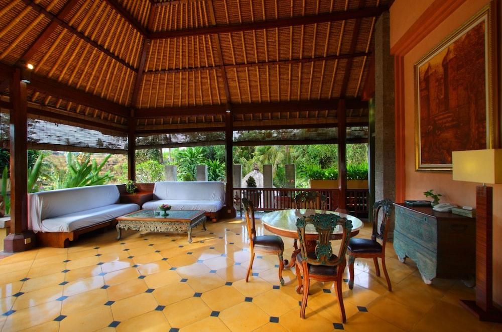 Alam Puri Art Museum Resort Spa Bali Price Address Reviews