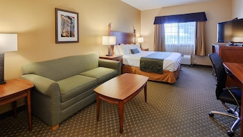 Photo for Best Western Plus Red River Inn in Clarendon, Texas