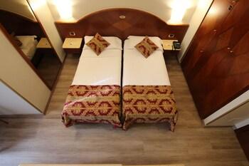 Milão: CityBreak no Mokinba Hotels King desde 81,82€