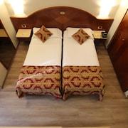 莫肯巴國王飯店
