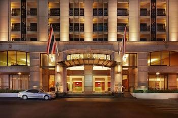 曼谷戴維斯飯店