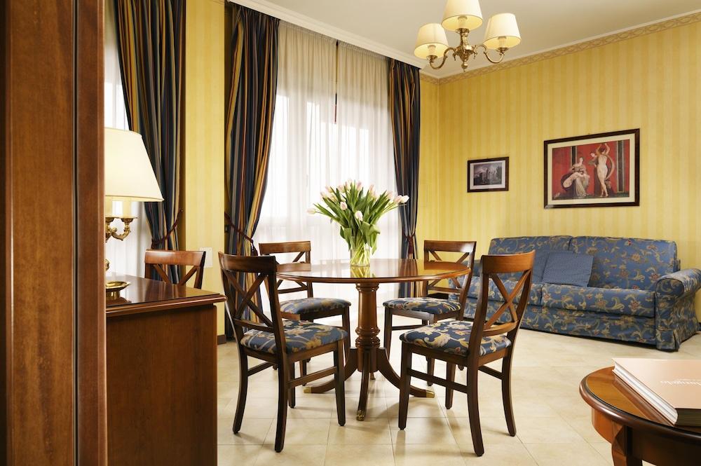 Contessa Jolanda Hotel & Residence Milano by Gruppo UNA