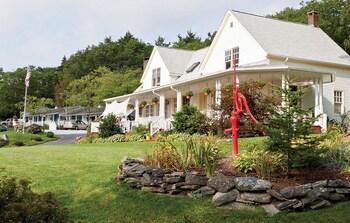 Mount Battie Motel in Lincolnville, Maine