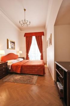 里特佐瓦居住飯店