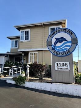 Discovery Inn in Seaside, California
