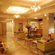 新宿玫瑰花園飯店