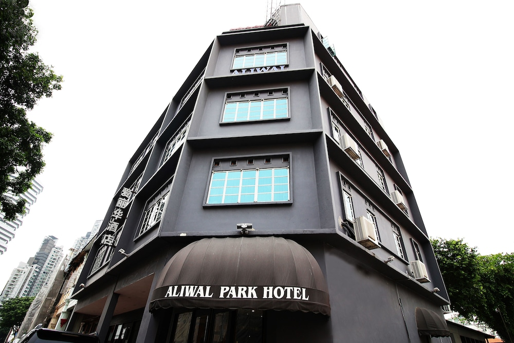 Photos Of - Aliwal Park Hotel