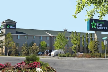 Extended Stay America - Anchorage - Midtown in Anchorage, Alaska