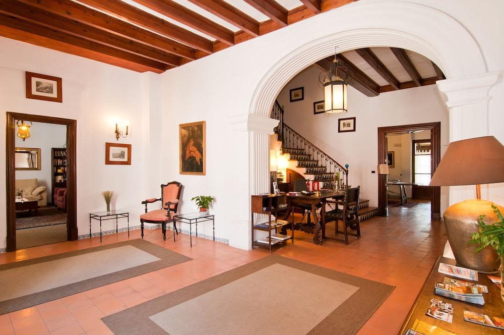 Villa León de Sineu