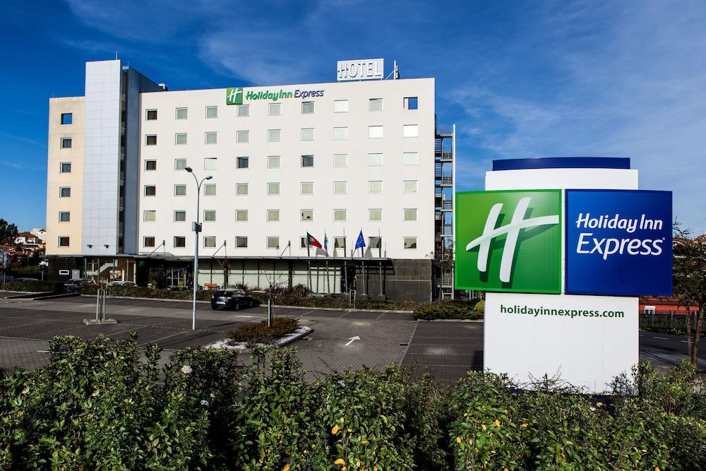 Holiday Inn Express Lisbon - Oeiras
