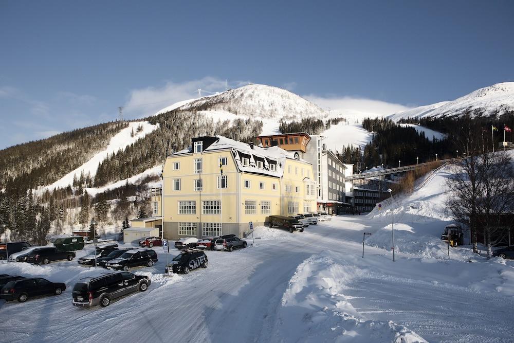 Tott Hotel Åre