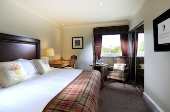 Hoteles de Macdonald Hotels