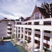 帕維林皇后灣飯店