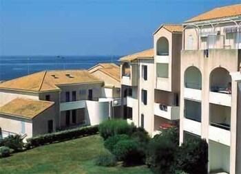 tarifs reservation hotels Résidence Lagrange Vacances Les Marines