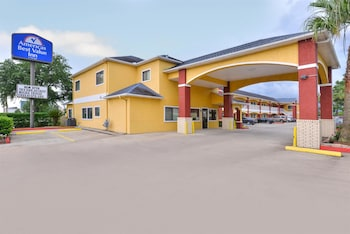 Americas Best Value Inn Baytown in Houston, Texas
