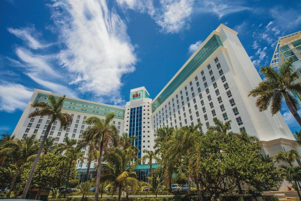 Riu Cancun All Inclusive