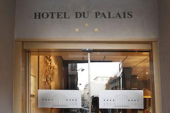 Marselha: CityBreak no Adonis Marseille Vieux - Port Hôtel du Palais desde 53,03€