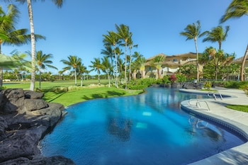 Waikoloa Fairway Villas