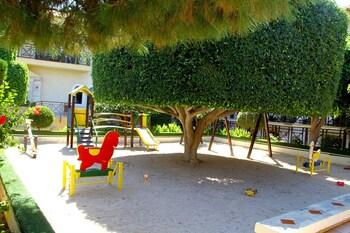 Despo Hotel - All Inclusive - Childrens Play Area - Outdoor  - #0