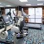 Fairfield Inn and Suites by Marriott Anchorage photo 23/23