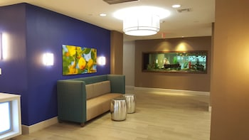 Holiday Inn Express Hotel & Suites Pearland in Pearland, Texas